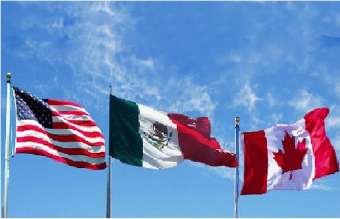 México se mantendrá firme en renegociación del TLCAN