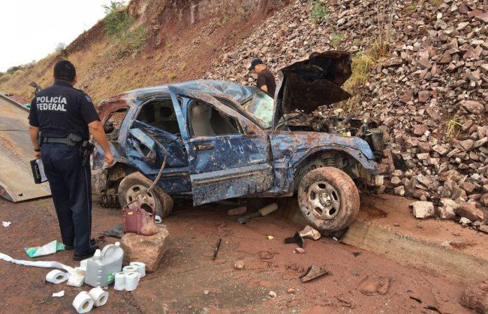 Un muerto y cuatro heridos en la rúa a Cuauhtémoc