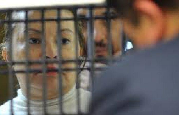 Otra vez niegan prisión domiciliaria a Elba Esther Gordillo