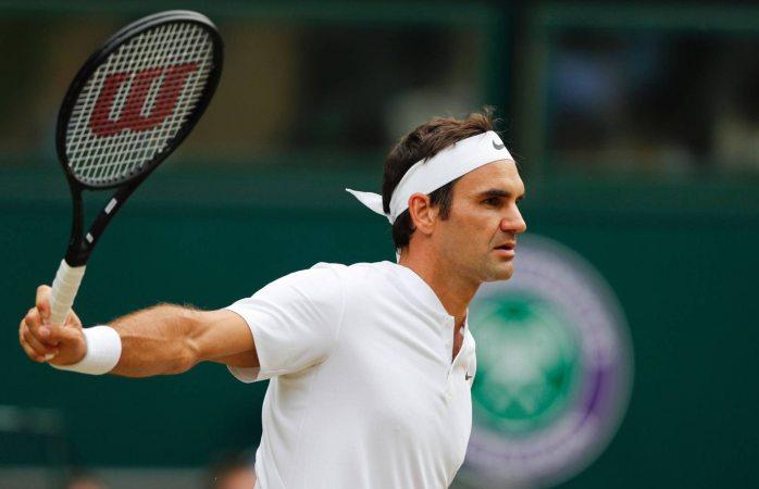 Roger Federer gana Wimbledon por octava ocasión
