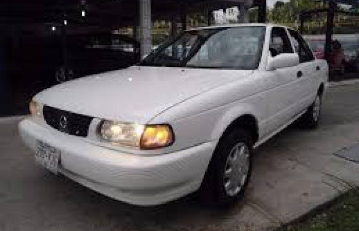 6 de los autos más robados en el país son Nissan