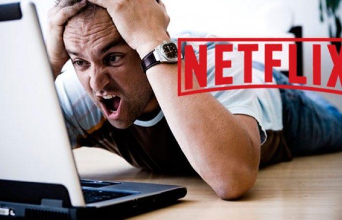 ¿Compartes cuenta de Netflix o HBO? Malas noticias