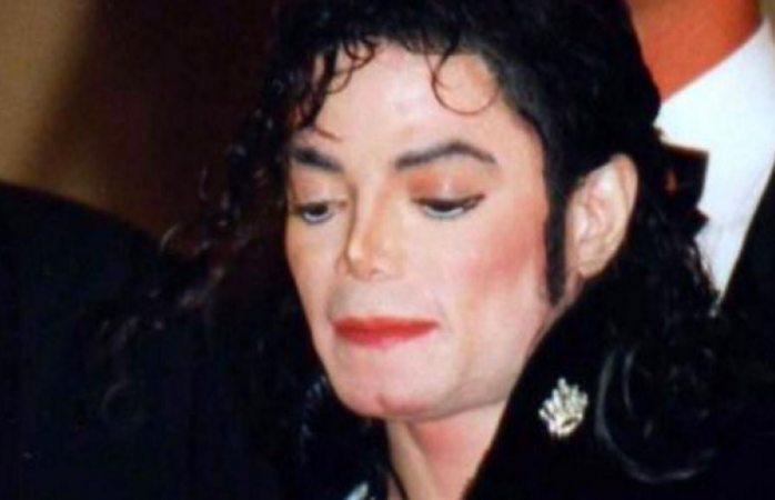 Descubren aberrante colección de fotos porno de Michael Jackson