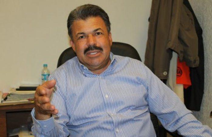 Nombran a Armando Valenzuela gerente de Diconsa
