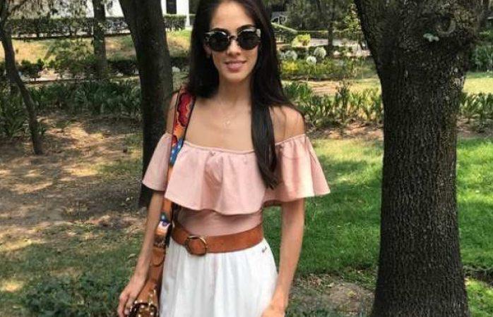 Preocupa a fans delgadez extrema de Sandra Echeverría