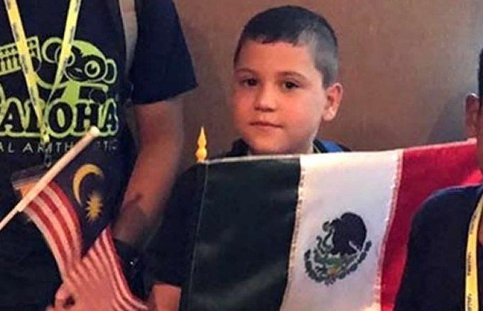 Gana niño chihuahuense primer lugar mundial  en concurso de matemáticas