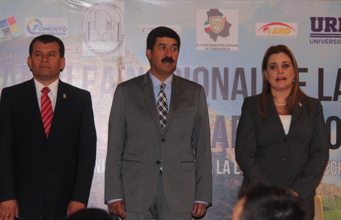 Celebra federación mexicana del colegio de abogados su 45a asamblea