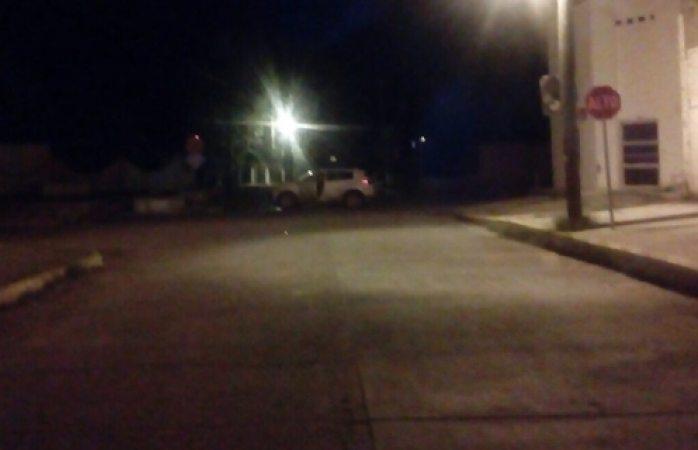 Vecinos de Villa López dicen que se toparon chaperos contra la línea