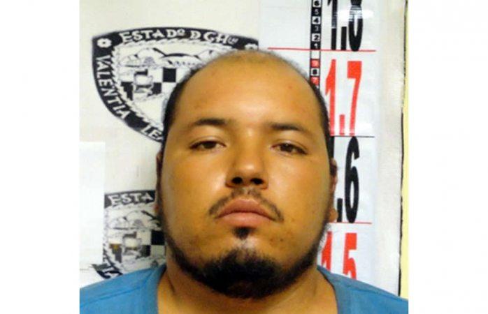Le dictan 17 años de prisión por intentar matar a policía