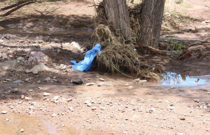 Cobran lluvias siete vidas; se mantiene alerta preventiva