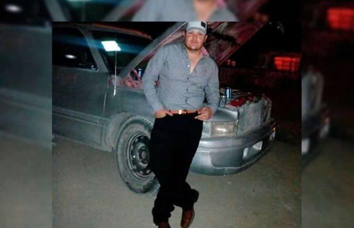 Ejecutan a joven en baño de gasolinera en Jiménez