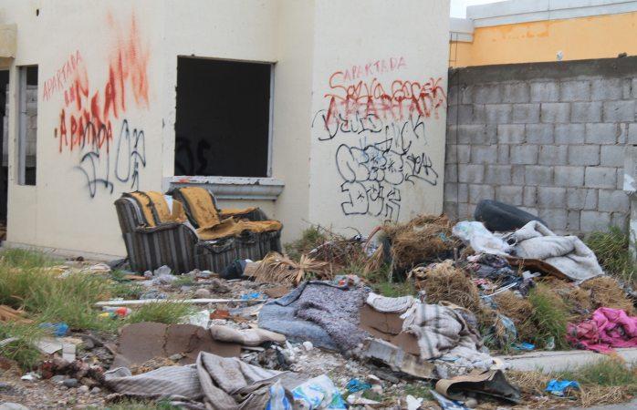 Inician proceso administrativo contra dueños de lotes baldíos