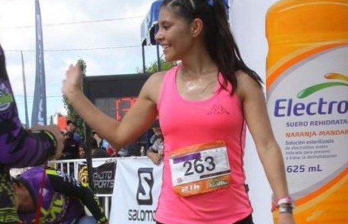 Gana cuauhtemense el Ultra Maratón de los Cañones