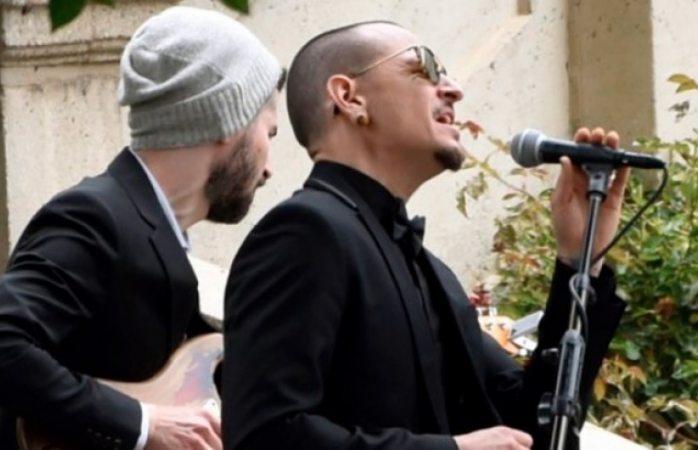Blink-182 suspende sus conciertos tras suicidio de Chester