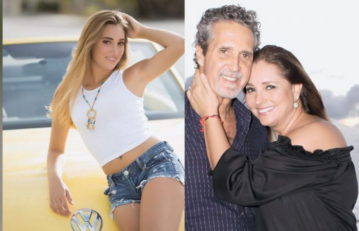Así lucen las hijas de Gaby Rivero en la actualidad (FOTOS)