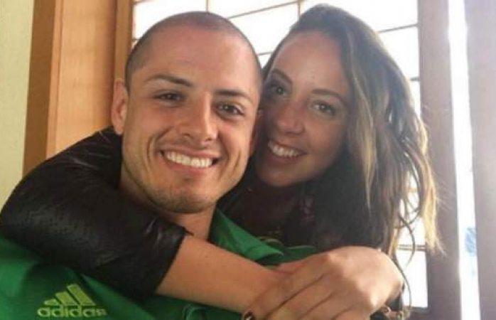 Lucía Villalón se alegra de no haberse casado con Chicharito