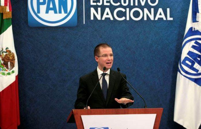 Ganamos tres de las cuatro elecciones del proceso electoral: PAN