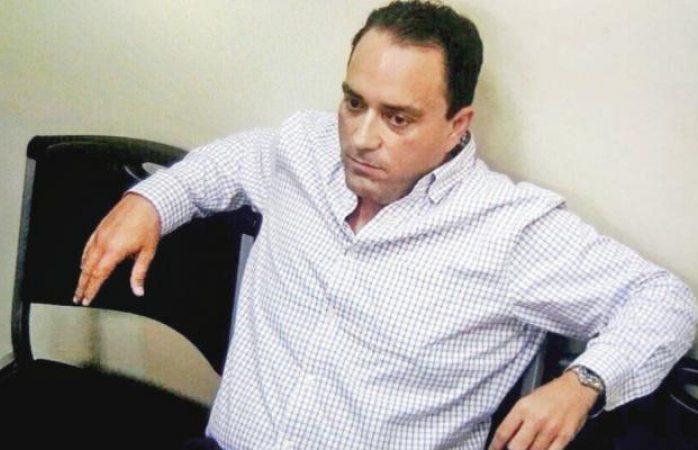 PGR inicia solicitud de extradición de Borge