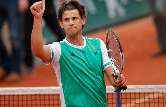 Nadal confirma su mandato en Roland Garros