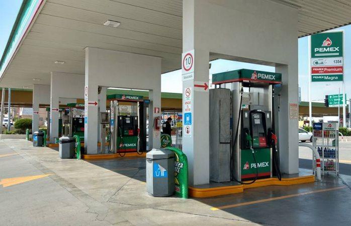 Venden la gasolina hasta en 4 precios distintos en la ciudad