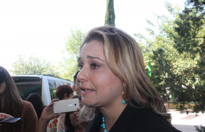 El sindicato de Cobach y Tere Ortuño deben solucionar sus conflictos: Maru