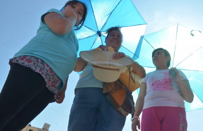 Emite Protección Civil alerta por calor extremo y posibilidad de lluvia