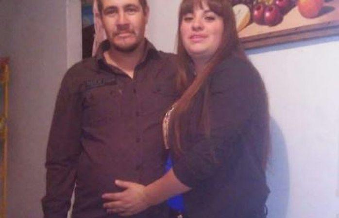 Ejecutan a pareja en Parral; su hijo de 3 años salió ileso