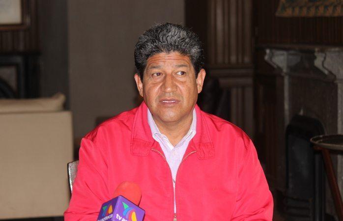 Se atendió nuestro planteamiento de seleccionar dirigencia: Miguel Ángel