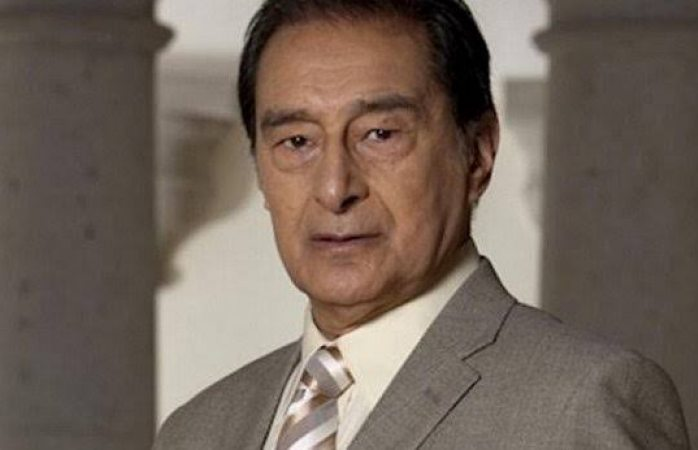 Fallece Antonio Medellín actor de telenovelas