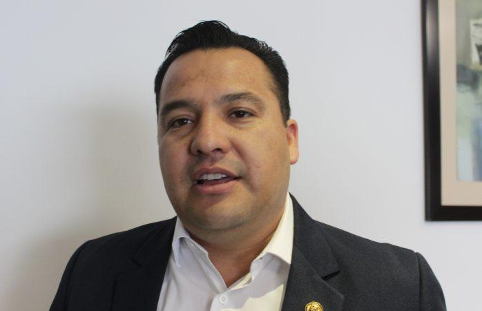 Explicará Fuentes Vélez en congreso tasas de interés por reestructuración