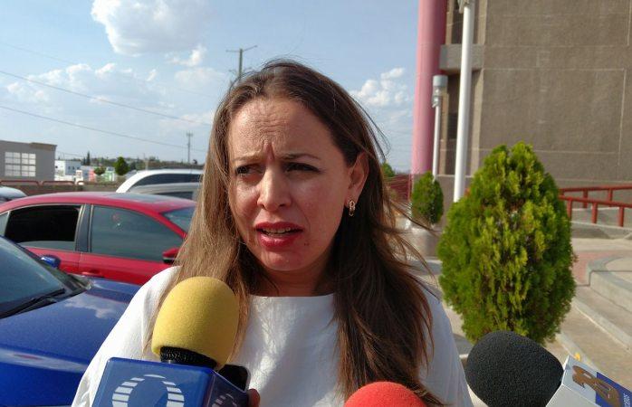 Fepade pide orden de aprehensión contra César Duarte