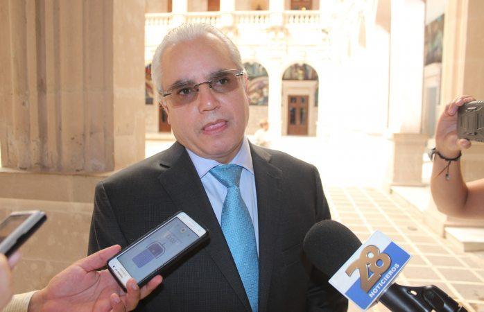 César Duarte cada vez más cerca de una orden de aprehensión