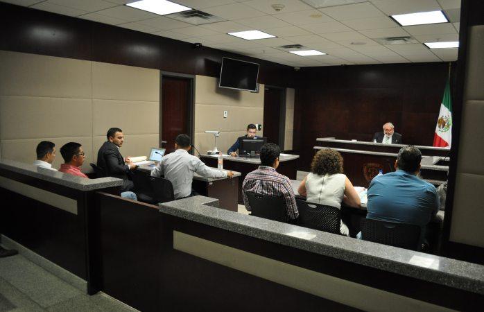 Libre Fernando Reyes; lo vinculan por Tráfico de Influencia
