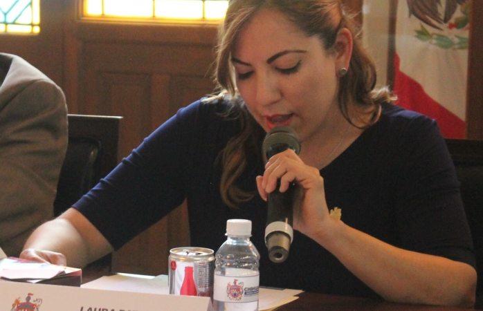 Solicitan regidores a Javier Corral aumente la educación vial