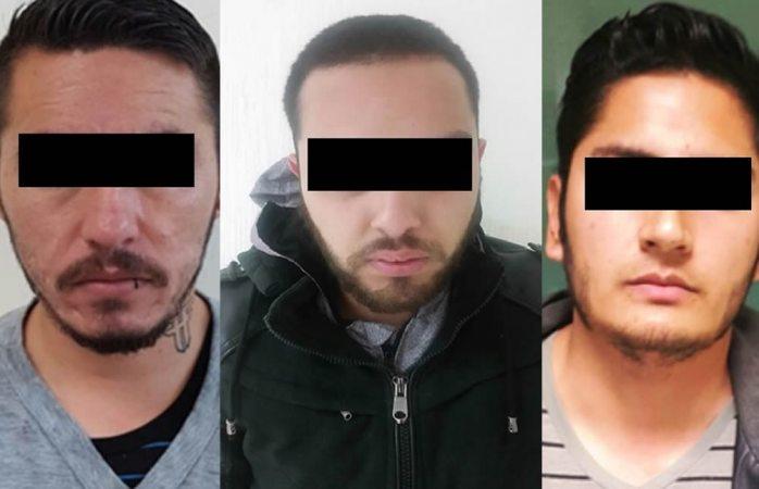 Detienen a dos secuestradores de empresaria juarense