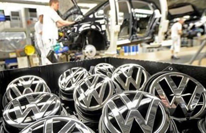 Se declara Volkswagen culpable por emisiones