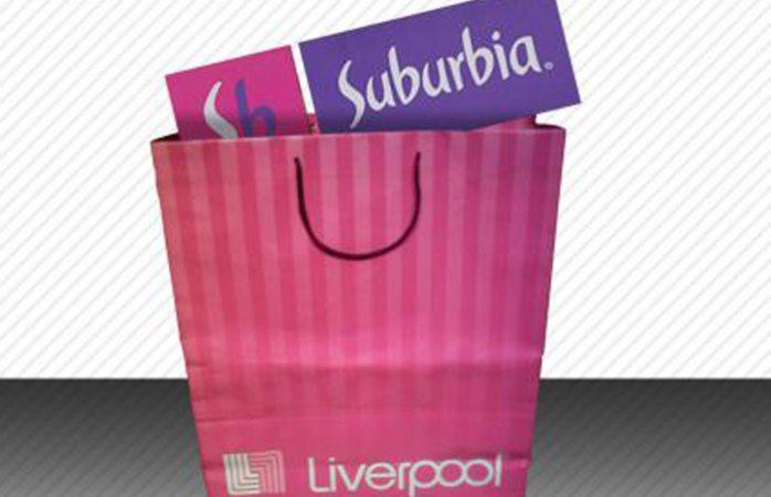 Liverpool compra Suburbia