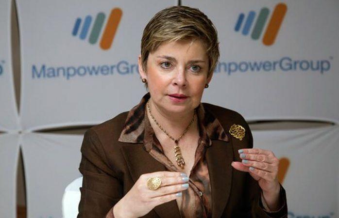 Será Mónica Flores primera mexicana en presidir Cámara de Comercio de EU en México