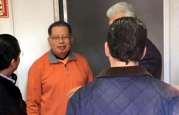 Vinculan a proceso penal a Flavino Ríos, ex gobernador interino de Veracruz