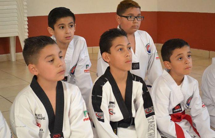 Participarán alumnos de centros comunitarios del DIF en Olimpiada Estatal