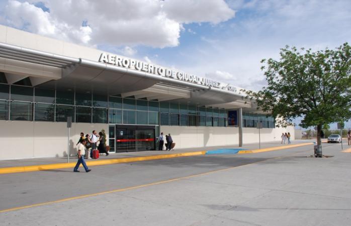 Aeropuerto de Juárez sin servicio de 24 horas; desvían vuelos de emergencia a El Paso