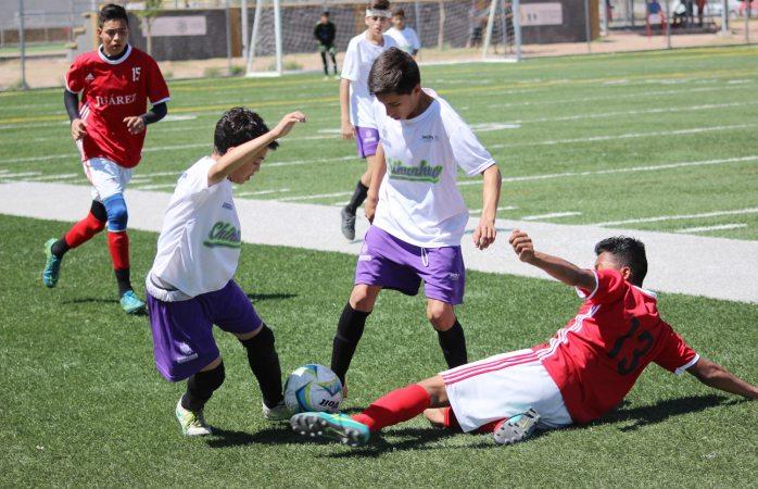 Juárez y Chihuahua dividen triunfos en futbol