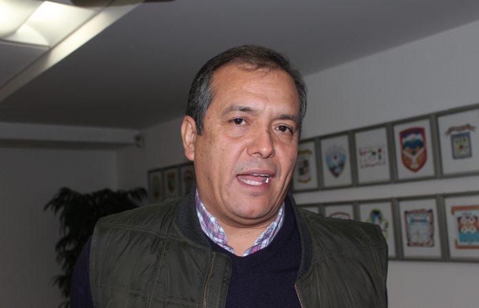 Comisión de transparencia sesiona en conjunto con la de gobernación: Pedro Torres