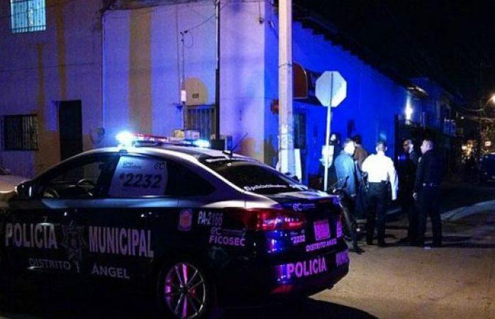 Heridos 4 policías por tiroteos en Rubio y Cuauhtémoc