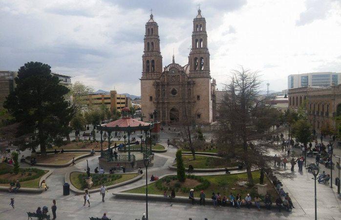 Busca municipio reavivar el centro histórico