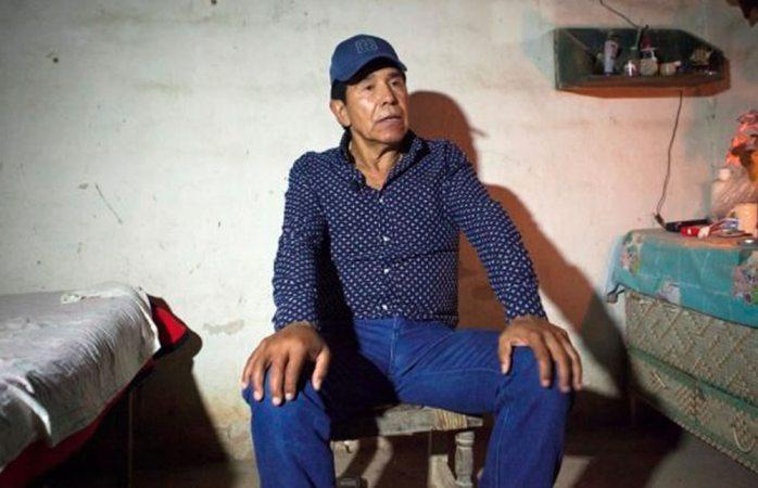 Propone ministro rechazar amparo de Caro Quintero contra extradición