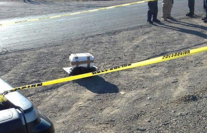 Identifican cabeza encontrada en Cuauhtémoc