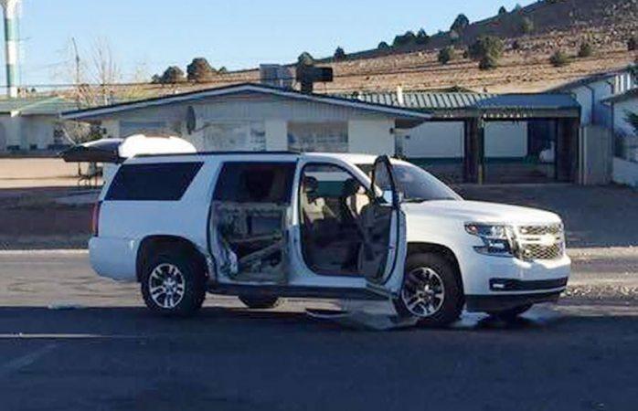 Han encontrado 3 cuerpos en zona de enfrentamiento en Rubio