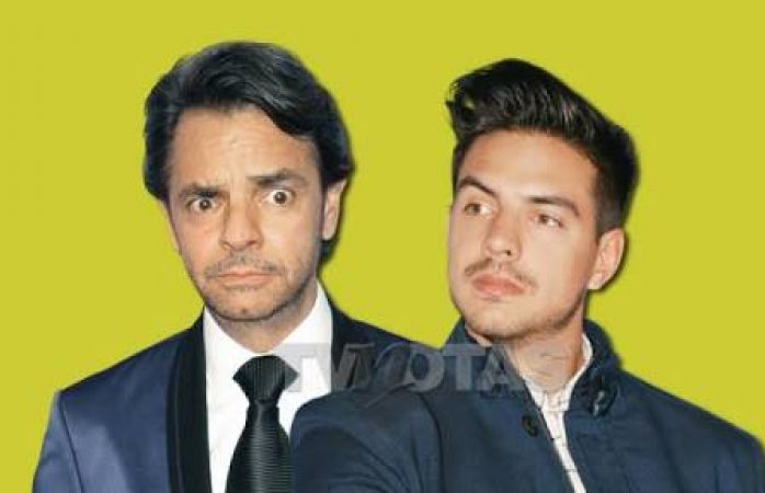 Exchofer planeó robo a casa de Eugenio Derbez