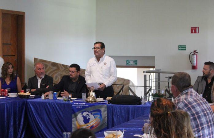Entrega Club Rotario reconocimientos del programa Cirugías del Corazón